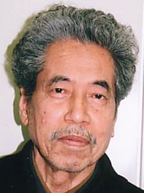 Toshio Takayanagi