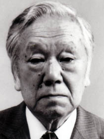 Kiyoshi Hagiwara