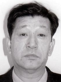 Sanji Hashimoto