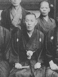 Sutekichi Nakai