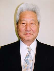 Shigeru Sekine