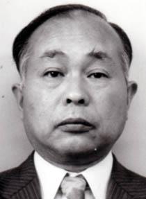 Toshikatsu Yoshida