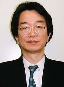 Osmu Katsuura