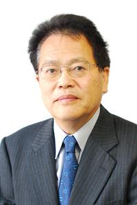 Kazuo Ishida
