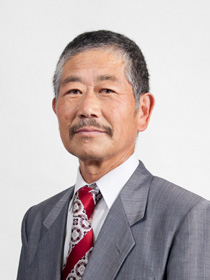 Toshiyuki Tsubouchi