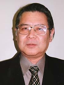 Kinji Shiihashi