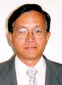 Tsuneo Kikuchi