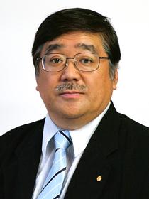 Katsumi Mushano