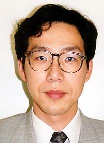 Hiroharu Seto