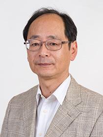 Yoshiyuki Ueyama