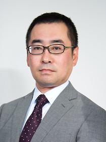 Hideyuki Takano