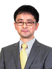 Daisuke Katagami