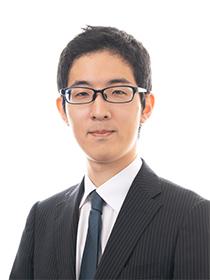 Takashi Ikenaga